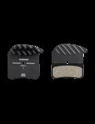 Shimano H03A Disc Brake Pads - Resin/Aluminum