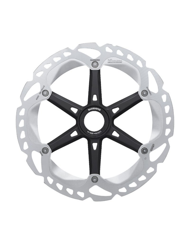 Shimano Deore XT RT-MT800 Center Lock Disc Brake Rotor
