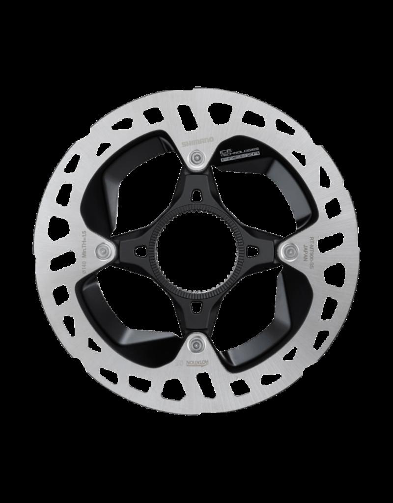 Shimano XTR RT-MT900 Center Lock Disc Brake Rotor