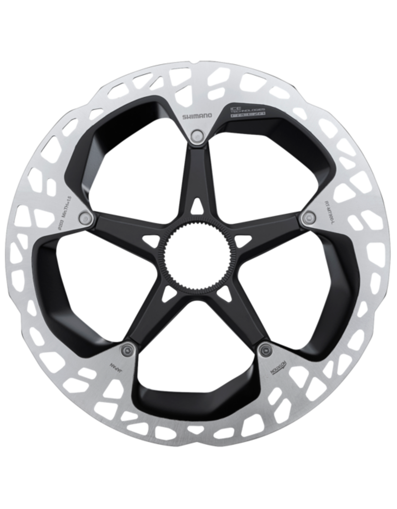 Shimano XTR RT-MT900 Centerlock Disc Brake Rotor