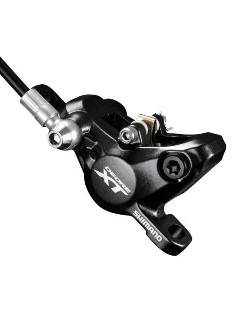 Shimano Deore XT BR-M8000 Disc Brake Caliper