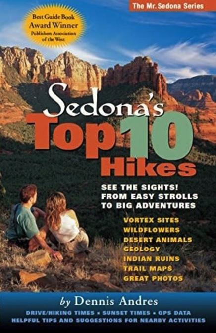 Sedona Top 10 Hikes