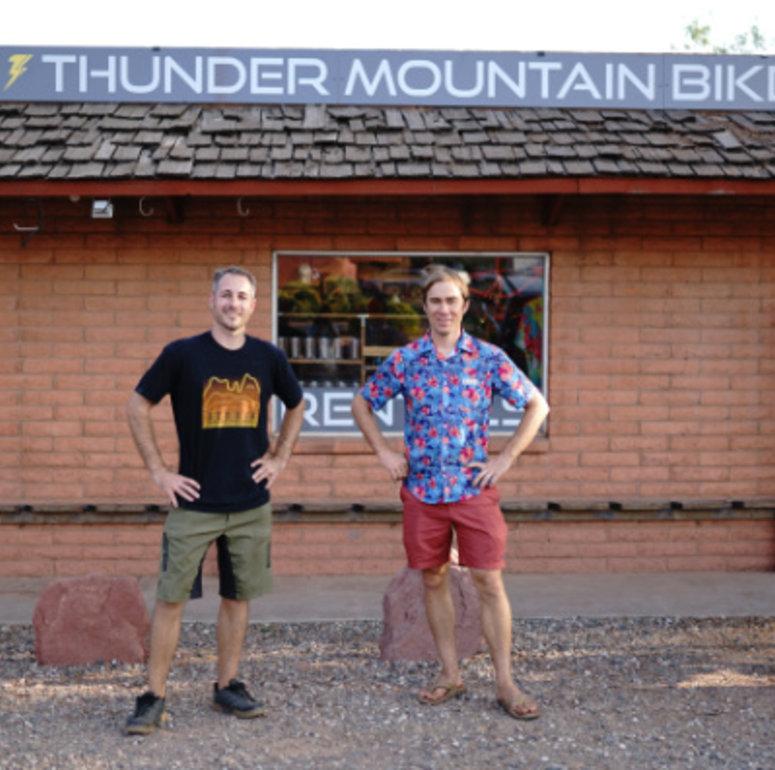 TMB Team Insights: Mountain Bike Repair Basics