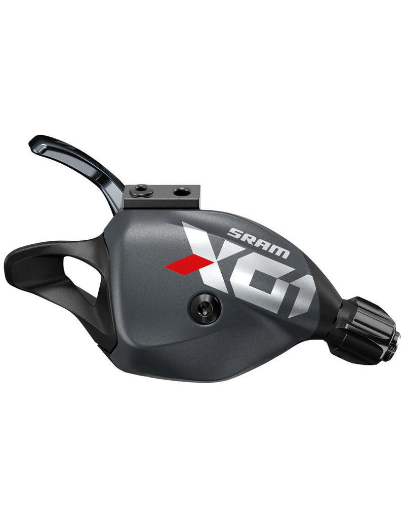 SRAM X01 Eagle Trigger Shifter - 12-Speed