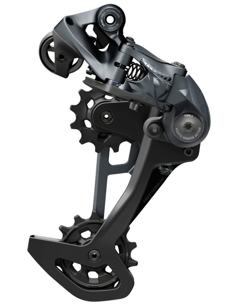 SRAM XX1 Eagle Rear Derailleur - 12-Speed