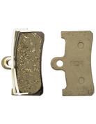 Shimano M04 Disc Brake Pads - Resin/Steel