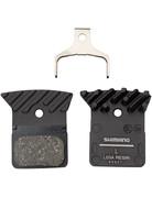 Shimano L03A Disc Brake Pads - Resin/Aluminum