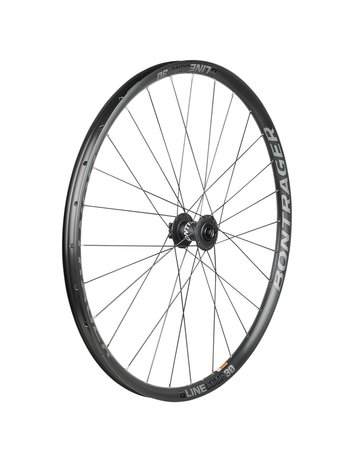 """Bontrager Line Comp 30 Front Wheel - 29"""""""