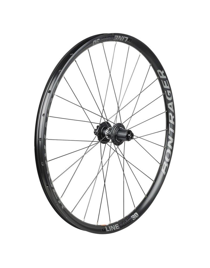 "Bontrager Line Comp 30 Rear Wheel - 27.5"""