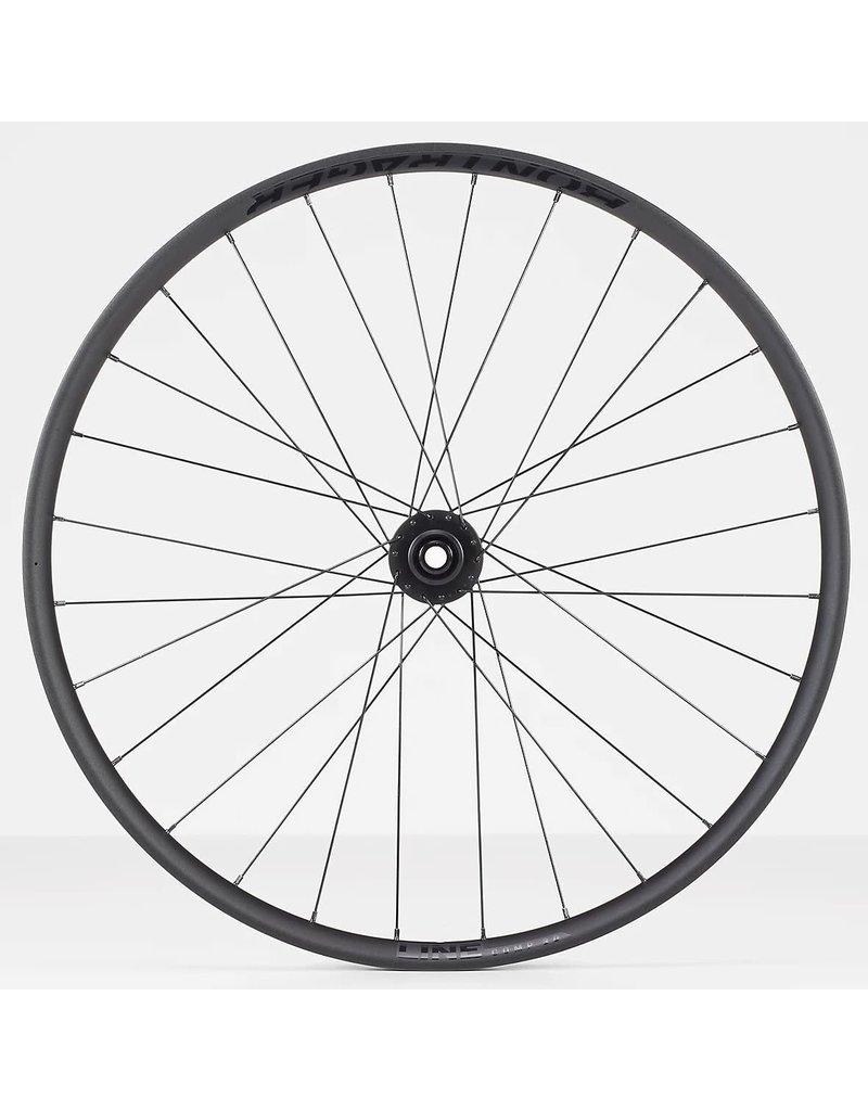 """Bontrager Line Comp 30 Boost Front Wheel - 29"""""""