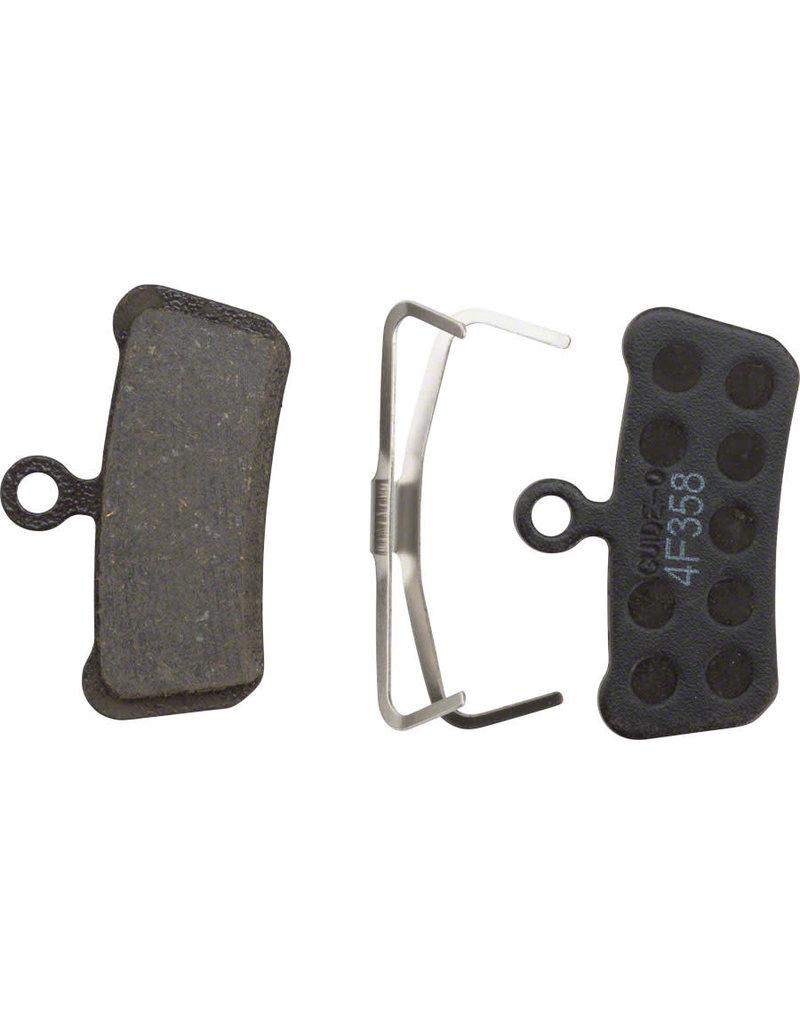 SRAM Guide & G2 Brake Pads