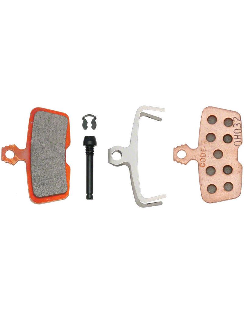 SRAM Code & Guide RE Brake Pads