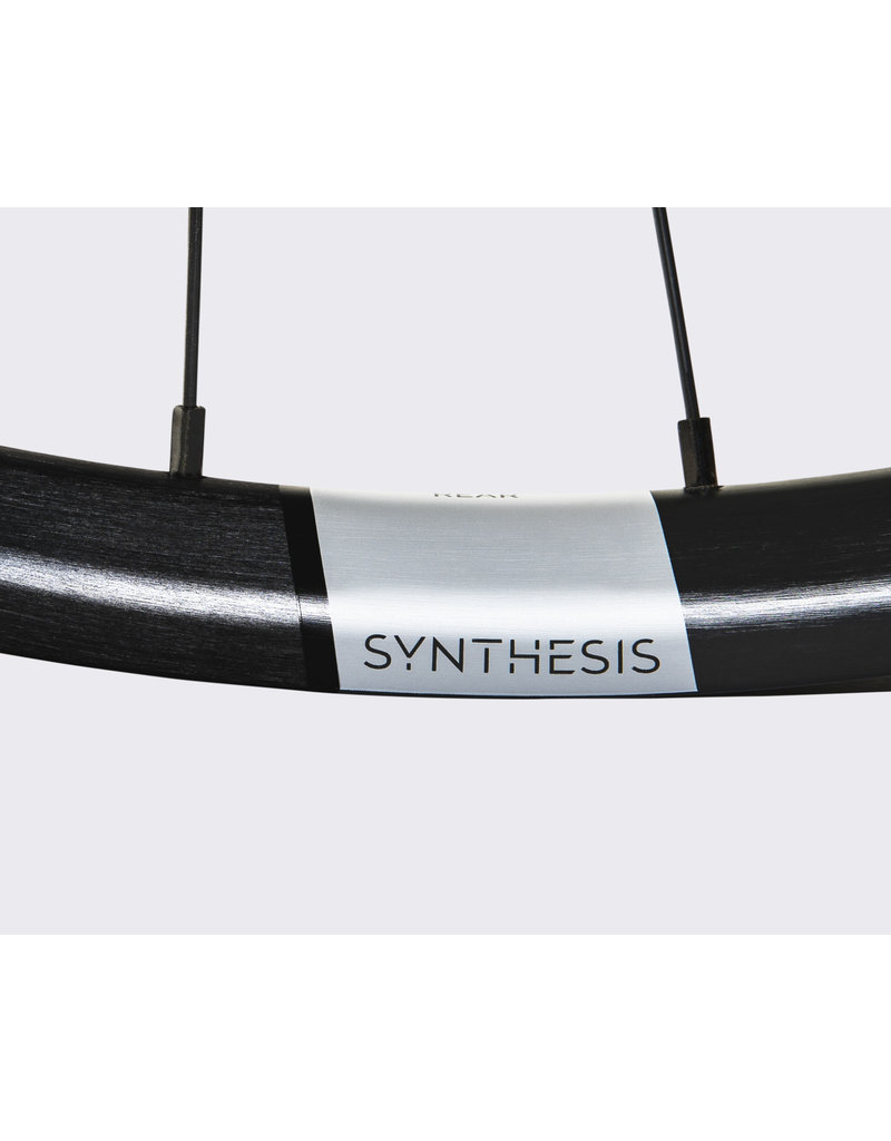 "Crankbrothers Synthesis Enduro Rear Wheel - 29"""