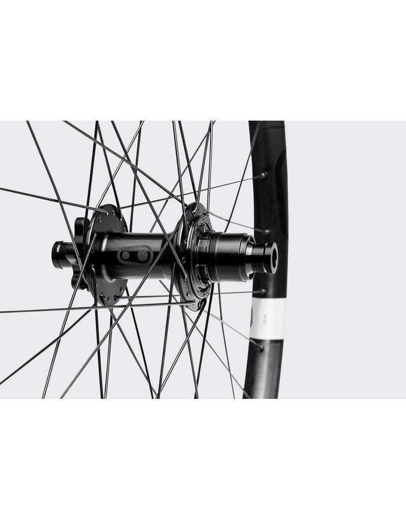"Crankbrothers Synthesis Enduro, i9 1/1 Rear Wheel - 29"""