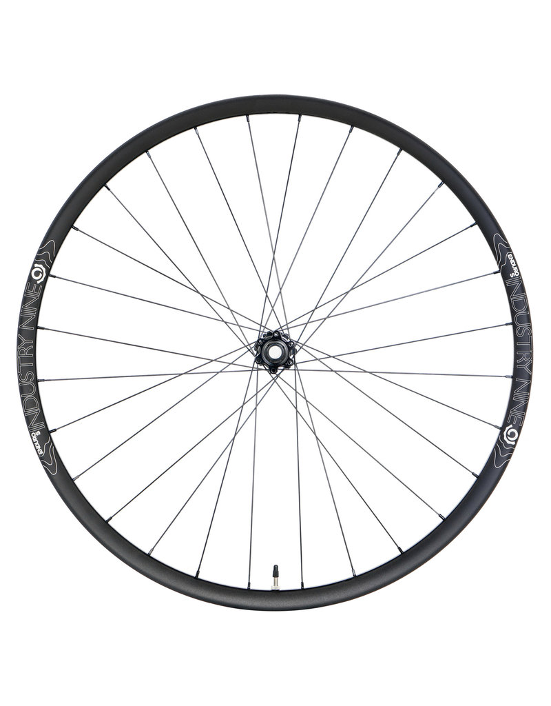 "Industry Nine Enduro S HYDRA Front Wheel - 27.5"""