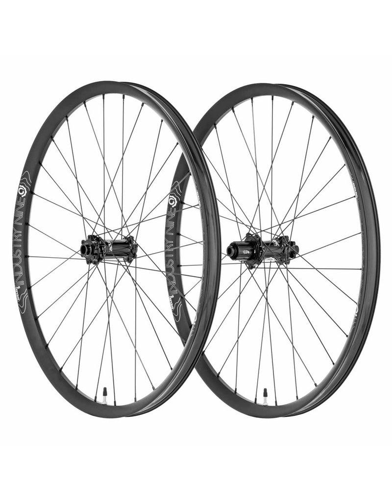 "Industry Nine Enduro S HYDRA Wheelset - 29"""