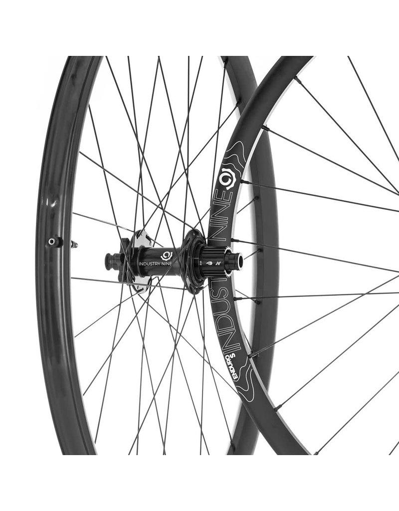 "Industry Nine Enduro S 1/1 Wheelset - 29"""