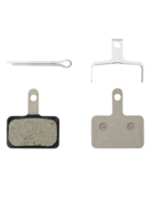 Shimano B03S Disc Brake Pads - Resin/Steel