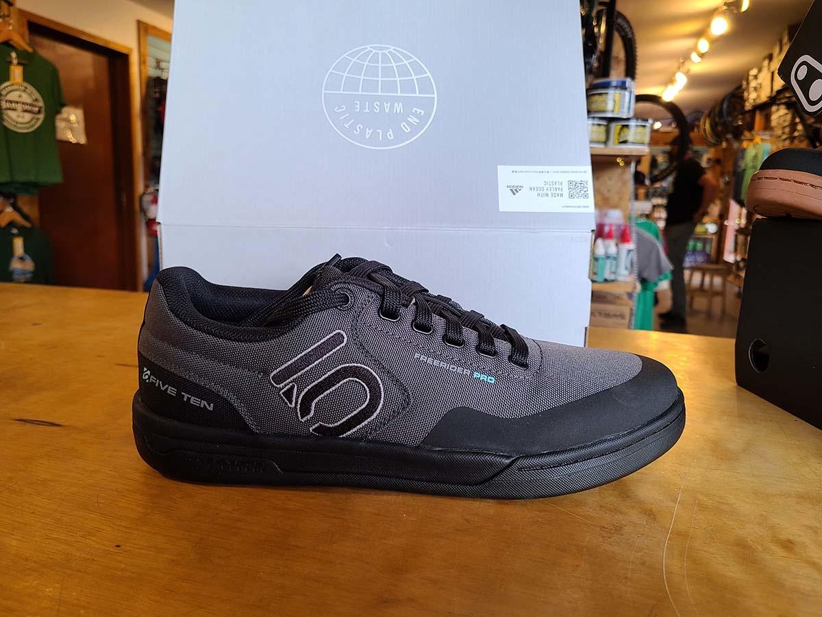 Mountain Biking Shoes Sedona