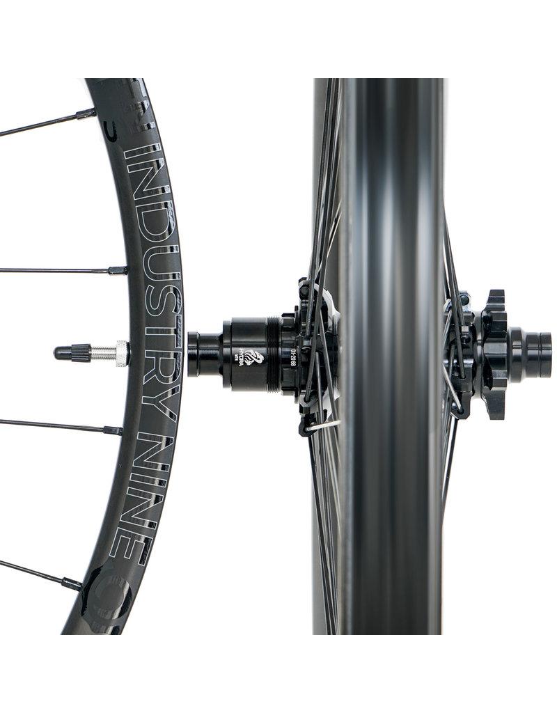 "Industry Nine Enduro S Hydra Carbon Wheelset - 29"""