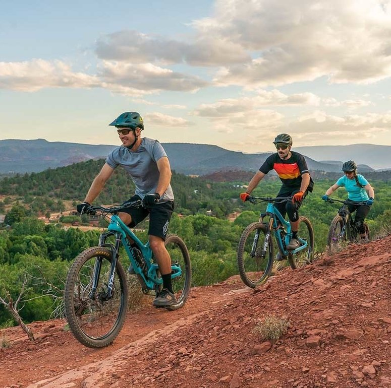 What Mountain Biking Towns Are Really Worth the Drive?