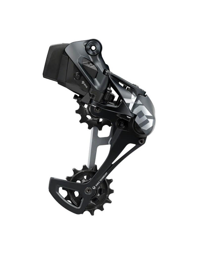 SRAM X01 Eagle AXS Rear Derailleur - 12-Speed