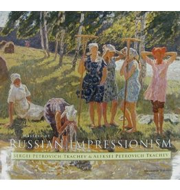 Masters of Russian Impressionism