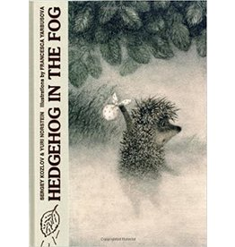 Hedgehog in the Fog (Hardcover)