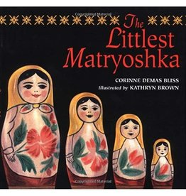 The Littlest Matryoshka