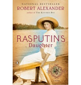 Rasputin's Daughter: a Novel