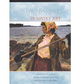 Women in Soviet Art