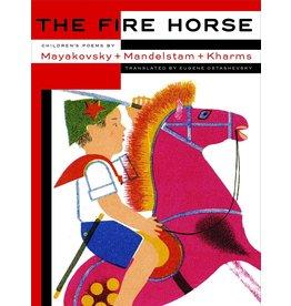 Fire Horse Children's Poems
