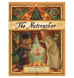 The Nutcracker (Book and CD)