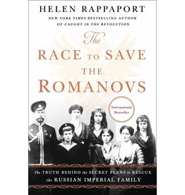 Race to Save Romanovs