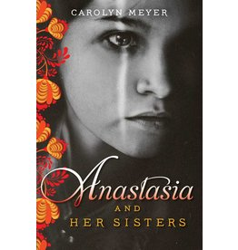 Anastasia & Her Sisters