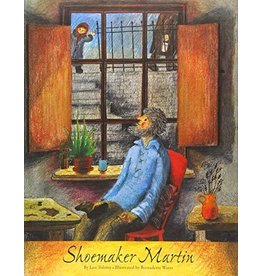 Shoemaker Martin