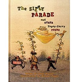The Silly Parade and Other Topsy-Turvy Poems