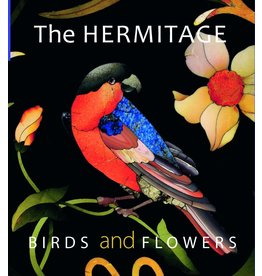 Hermitage: Birds and Flowers