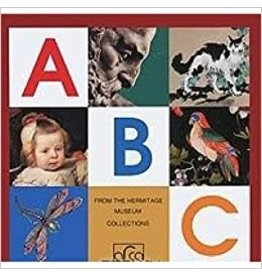 ABCs of The Hermitage Museum Collections