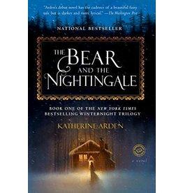 The Bear & The Nightingale