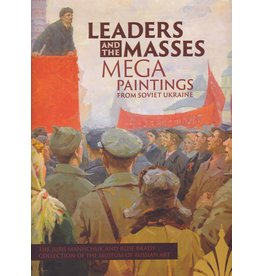 Leaders and the Masses Exhibition Catalog
