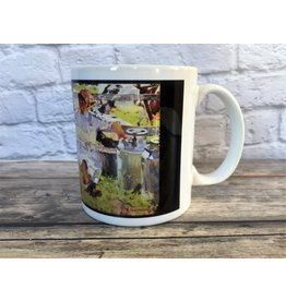 Milkmaids Mug