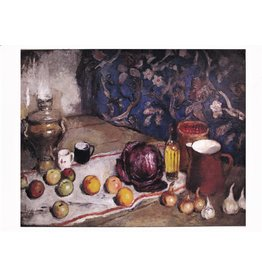 "Dmitriev ""Still Life"" Notecard"