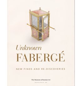 Unknown Fabergé Exhibit Catalog