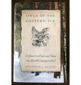 PREORDER Owls of the Eastern Ice