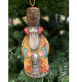 Kitmir Orthodox Priest Ornament