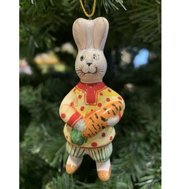 Kitmir Peter Rabbit Ornament (Small)