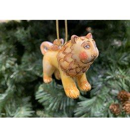 Kitmir Golden Lion (Standing)