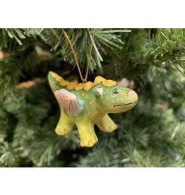 Kitmir Cartoon Dragon Ornament