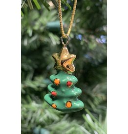 Kitmir Christmas Tree Ornament (Small)